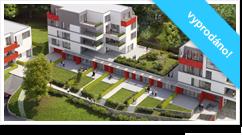 Rezidence 3D je vyprodána